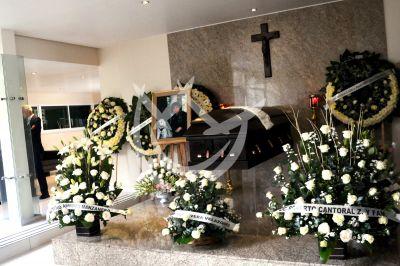 Muere Paloma Gálvez