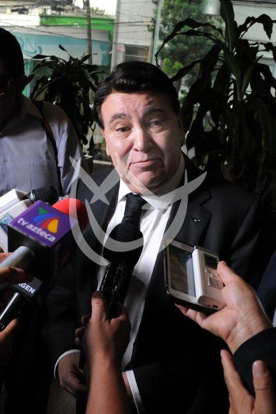 Muere José Alfredo Jiménez Jr a los 65 años