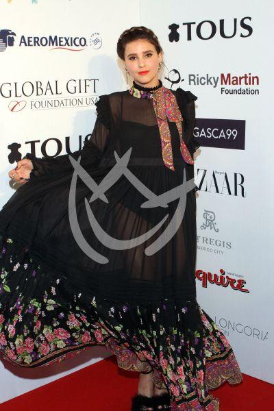 Paulina Goto, Horacio Pancheri, Maite y más en Global Gift Gala