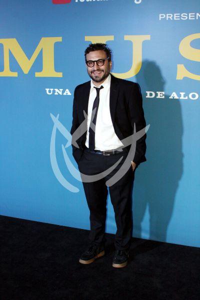 Alonso Ruizpalacios, director