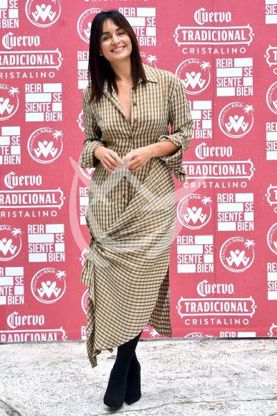 Ana de la Reguera es Veracruz-Ana