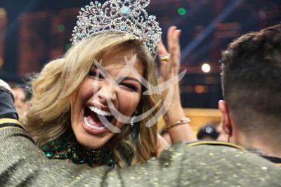 Migbelis Castellanos es la reina NBL