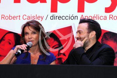 Mariana Garza y Pablo Perroni se divorcian