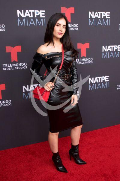 Jessica Cediel en Napte 2019