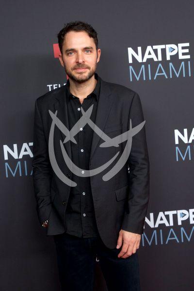Manolo Cardona en Napte 2019