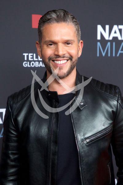 Rodner Figueroa en Napte 2019
