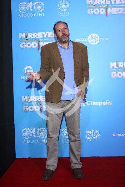 Rodrigo Murray con Mirreyes vs Godínez