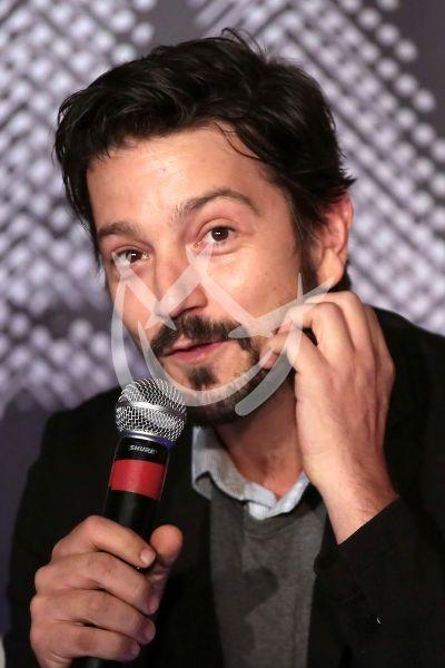 Diego Luna es Ambulante