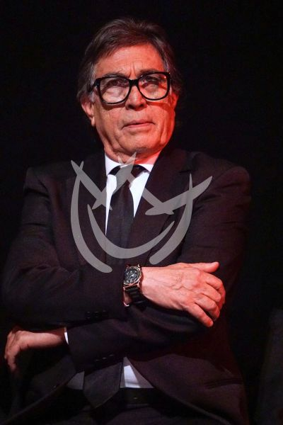 Benny Ibarra, director