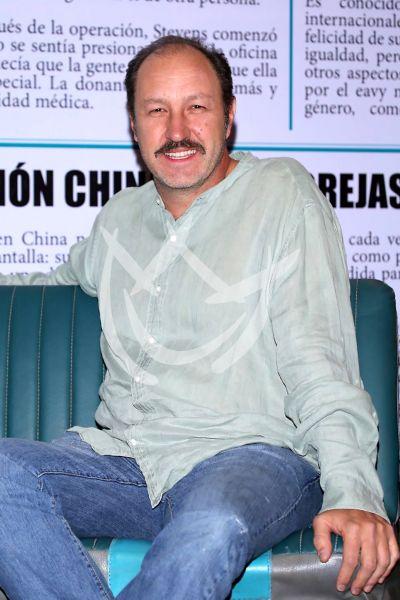 Rodrigo Murray en Renta Congelada