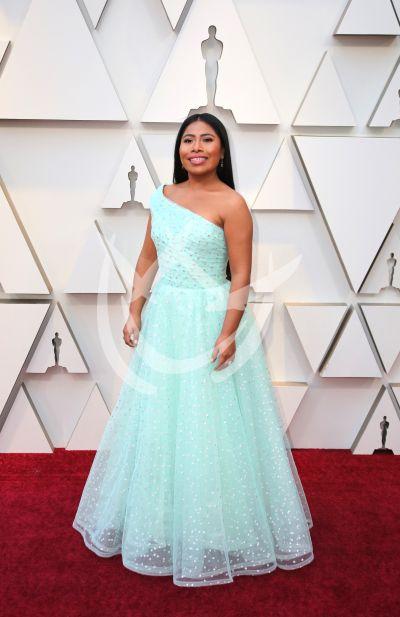Yalitza Aparicio y Marina de Tavira en los Oscars