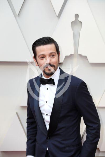Diego Luna en los Oscars
