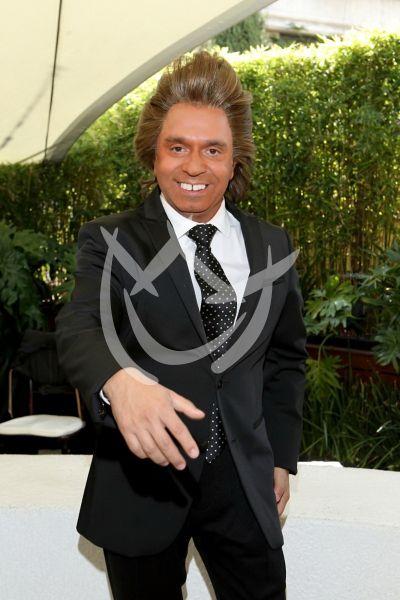 Reynaldo Rossano es El Luismi