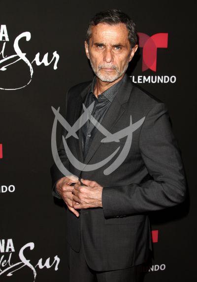 Humberto Zurita reaparece y más de premiere con La Reina del Sur 2
