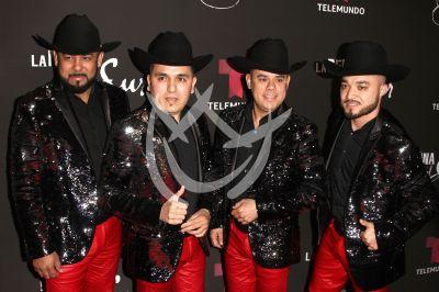 Los Cuates de Sinaloa con La Reina