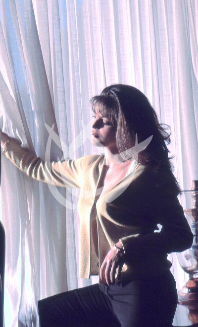 Ana Bárbara, 1991