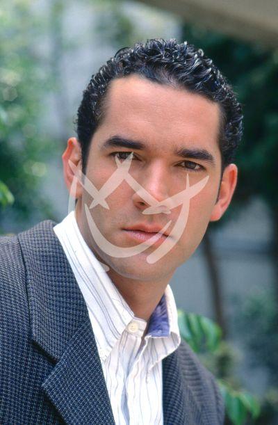 Eduardo Santamarina, 1991