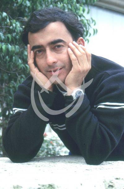 Adal Ramones, 1991