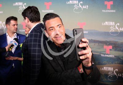 Jorge Bernal en livestream