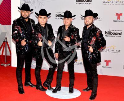 Los Cuates de Sinaloa en Billboard