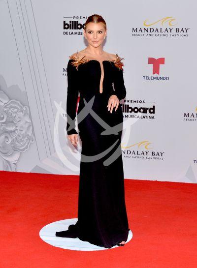 Marjorie, Gaby Espino y más en Premios Billboard 2019