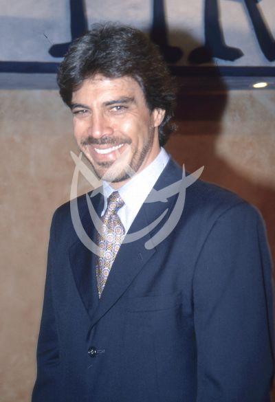 Luis Gatica, 1997