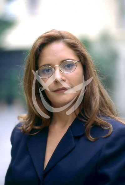Silvia Eugenia Derbez, 1997