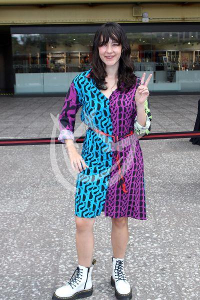 Ximena Sariñana prepara show maternal