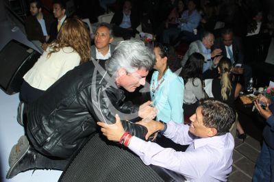 Victor González en Juntos el Corazón