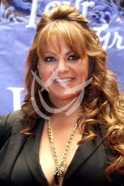 Jenni Rivera 2010