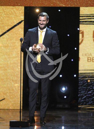 André Pierre Gignac y más ganadores del Balón de Oro