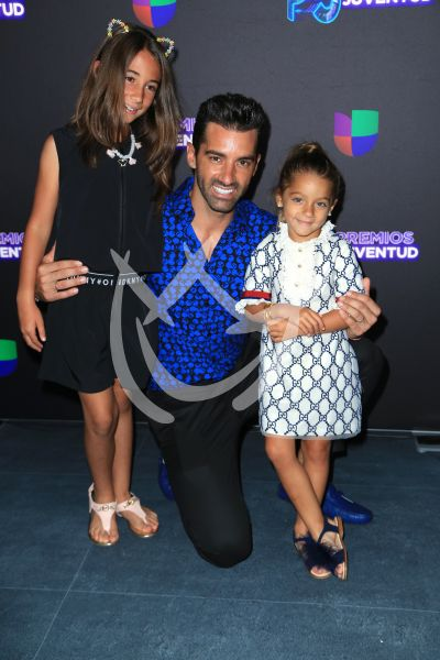 Toni Costa y Alaia en PJ 2019 ¡le sacamos la sonrisa!
