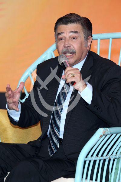 Jorge Ortiz de Pinedo en Una Familia de 10