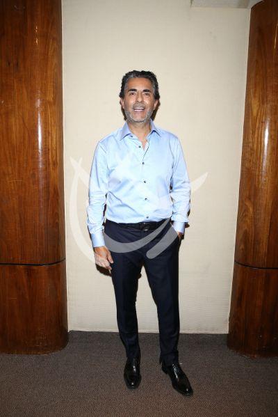 Raúl Araiza tiene Alma de Ángel