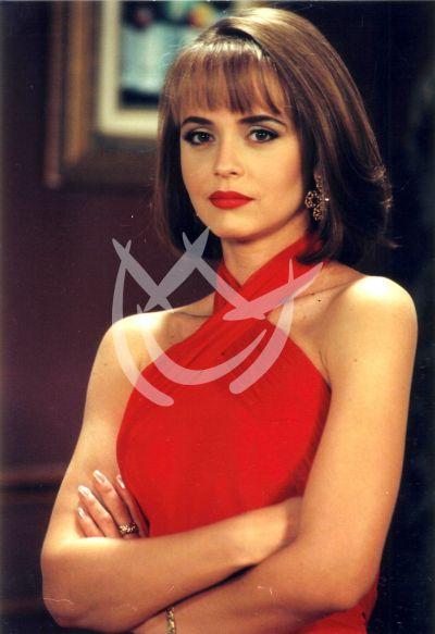 Gaby Spanic es La Usurpadora 1998