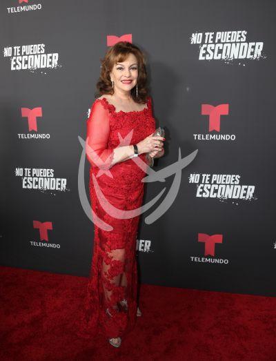 Lupita Ferrer y más con No te Puedes Esconder