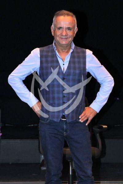 Álvaro Guerrero tiene Testosterona