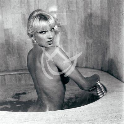 Wanda Seux circa 1979
