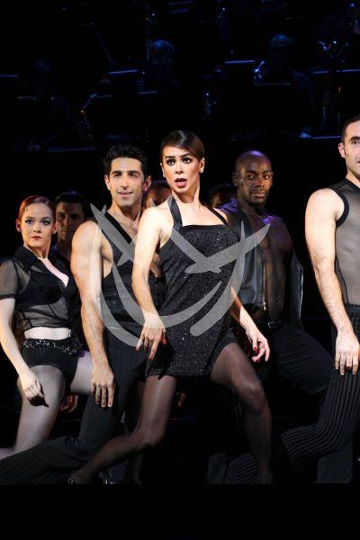 Bibi Gaytán y más estrenan Chicago