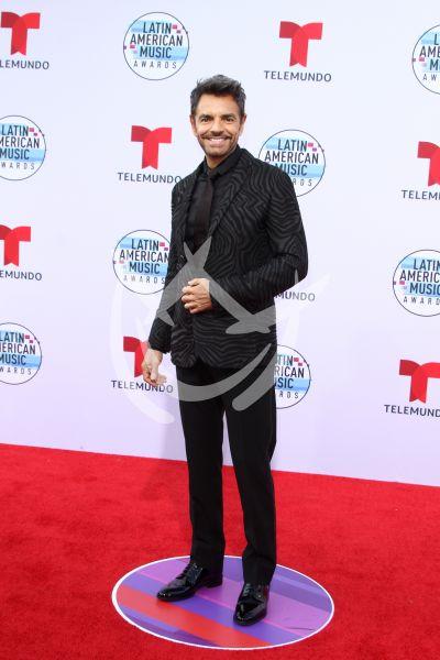 Eugenio Derbez en los Latin AMAs