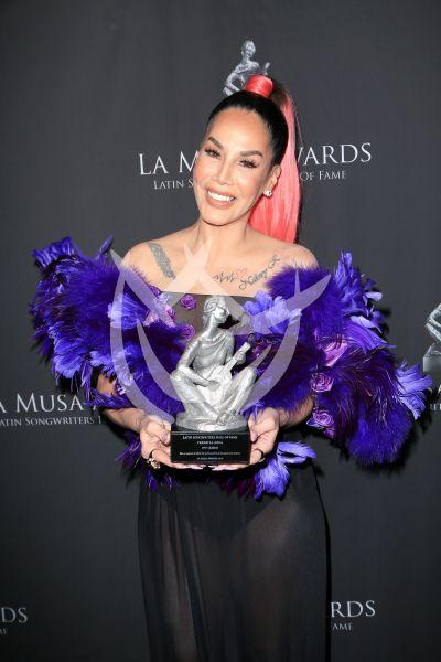 Ivy Queen en La Musa 2019