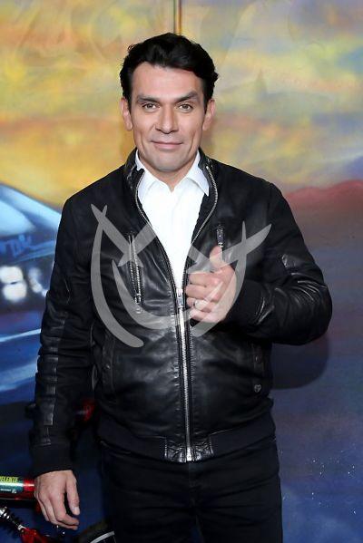 Jorge Salinas te da la vida