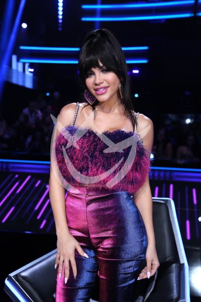 Natti Natasha en Reina de la Canción 6