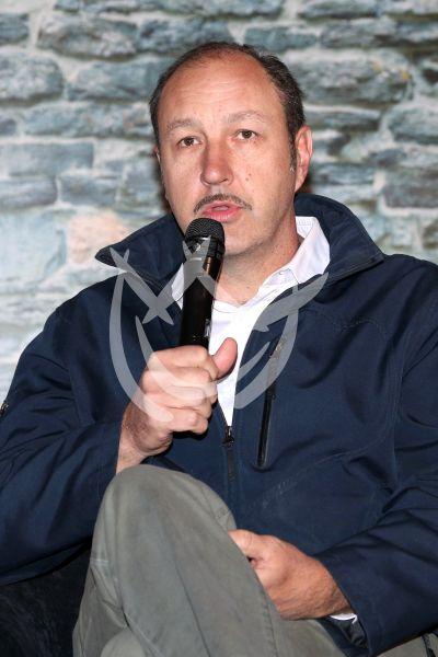 Rodrigo Murray en Narcos