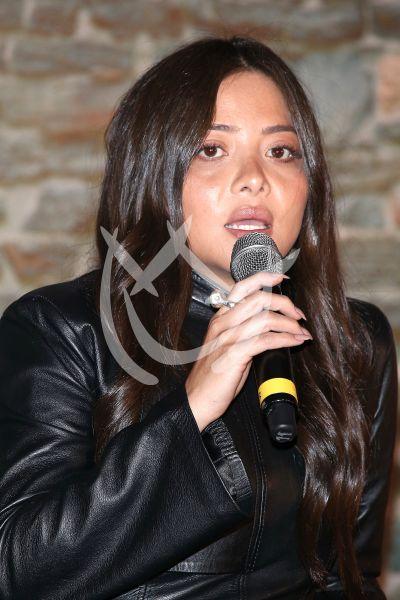 Teresa Ruiz en Narcos
