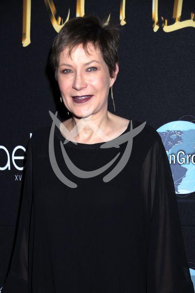 Mónica Dionne en Premios Arlequín