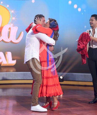 Rashel Díaz gana Así se Baila en UND