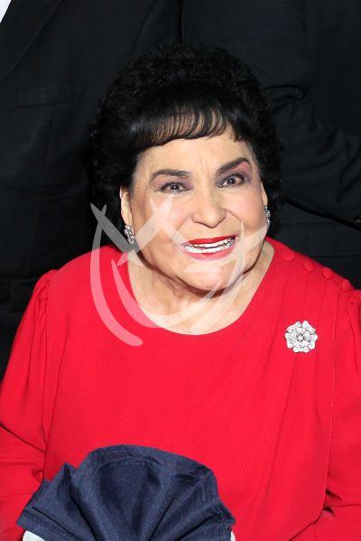 Carmen Salinas en el Micrófono de Oro