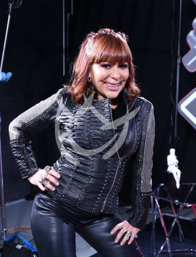 Alejandra Guzmán en La Voz