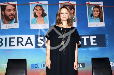 Claudia Ramírez dice que El Hubiera Sí Existe